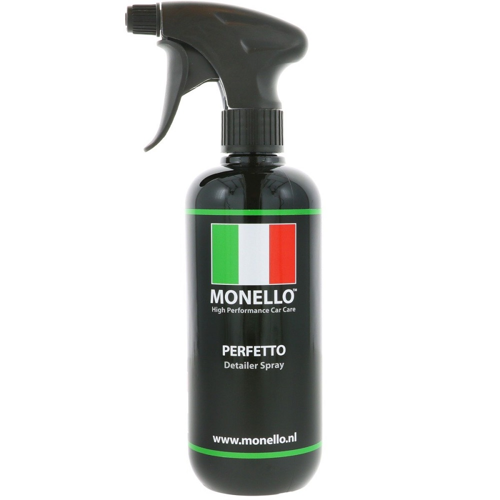 MONELLO PERFETTO QUICK DETAILER & CLAY LUBE